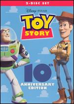 Toy Story [10th Anniversary Edition] [2 Discs] - John Lasseter