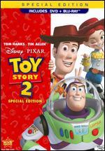 Toy Story 2 [Special Edition] [2 Discs] [DVD/Blu-Ray] - Ash Brannon; John Lasseter; Lee Unkrich