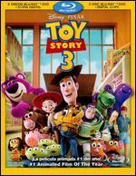 Toy Story 3 [4 Discs] [Includes Digital Copy] [Blu-Ray/DVD] [Spanish] - Lee Unkrich