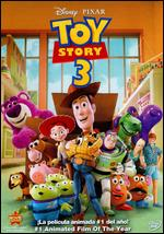 Toy Story 3 [Spanish] - Lee Unkrich