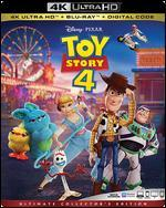 Toy Story 4 [Includes Digital Copy] [4K Ultra HD Blu-ray/Blu-ray]