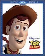 Toy Story [Blu-ray] - John Lasseter
