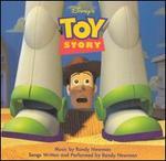 Toy Story [Original Soundtrack]