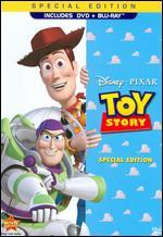 Toy Story [Special Edition] [2 Discs] [DVD/Blu-ray]