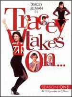 Tracey Takes On: Season 01