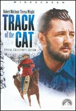 Track of the Cat [Special Collector's Edition] - William Wellman