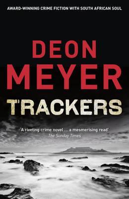 Trackers - Meyer, Deon
