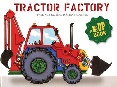Tractor Factory - Bagenal, Elinor