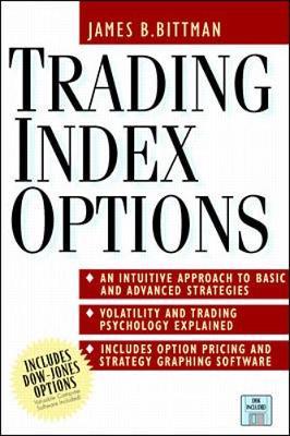 Trading Index Options - Bittman, James B