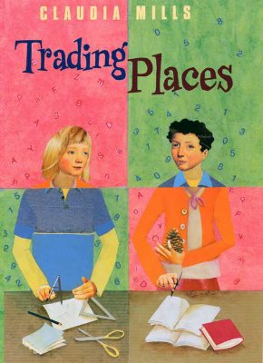 Trading Places - Mills, Claudia