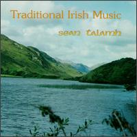 Traditional Irish Music - Sean Talamh