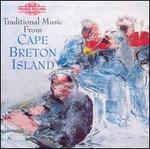 Traditional Music from Cape Breton Island