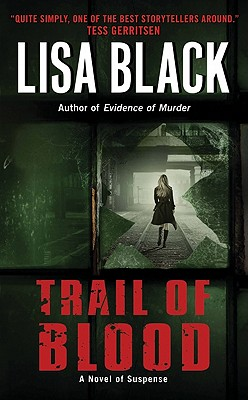 Trail of Blood - Black, Lisa