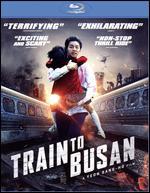 Train to Busan [Blu-ray] - Yeon Sang-ho