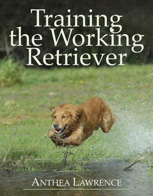 Training the Working Retriever - Lawrence, Anthea