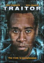Traitor - Jeffrey Nachmanoff