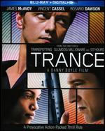 Trance [Includes Digital Copy] [UltraViolet] [Blu-ray]