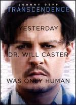 Transcendence [Includes Digital Copy] [UltraViolet] - Wally Pfister