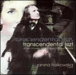 Transcendental Liszt