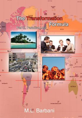 Transformation Formula: Part II Paradise Lost - Barbani, M L