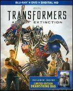 Transformers: Age of Extinction [2 Discs] [Blu-ray/DVD]