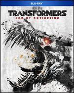 Transformers: Age of Extinction [Blu-ray/DVD] [2 Discs]