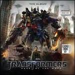 Transformers: Dark of the Moon [Original Soundtrack]