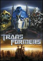 Transformers [French]