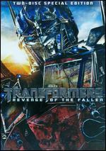 Transformers: Revenge of the Fallen [Special Edition] [2 Discs]