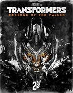 Transformers: Revenge of the Fallen [SteelBook] [Includes Digital Copy] [Blu-ray] [Only @ Best Buy]
