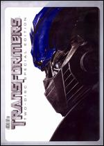 Transformers [Special Edition] [2 Discs] - Michael Bay
