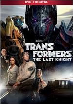 Transformers: The Last Knight - Michael Bay