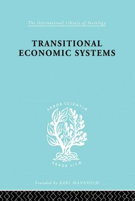 Transitional Economic Systems: The Polish Czech Example - Douglas, Dorothy W.