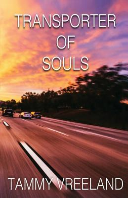 Transporter of Souls - Vreeland, Tammy