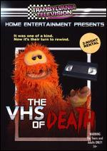 Transylvania Television: The VHS of Death