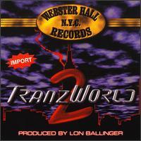 Tranzworld, Vol. 2 - Various Artists