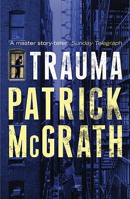 Trauma - McGrath, Patrick