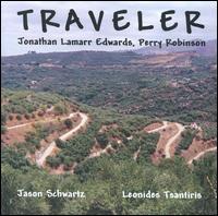 Traveler - Jonathan Lamarr Edwards