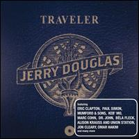 Traveler - Jerry Douglas