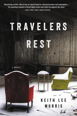 Travelers Rest - Morris, Keith Lee
