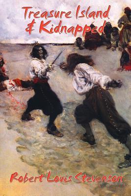 Treasure Island & Kidnapped - Stevenson, Robert Louis