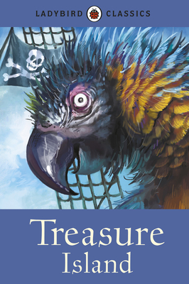 Treasure Island - Stevenson, Robert Louis, and Ladybird, Ladybird