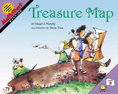 Treasure Map - Murphy, Stuart J.