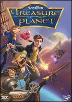 Treasure Planet - John Musker; Ron Clements
