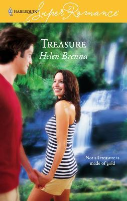 Treasure - Brenna, Helen