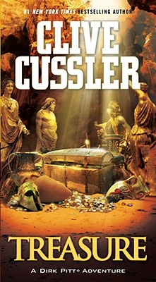 Treasure - Cussler, Clive