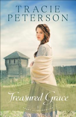 Treasured Grace - Peterson, Tracie