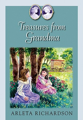 Treasures from Grandma - Richardson, Arleta, and A12