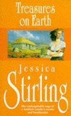 Treasures on Earth - Stirling, Jessica