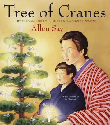 Tree of Cranes - Say, Allen